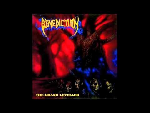 Benediction  The Grand Leveller Full Album