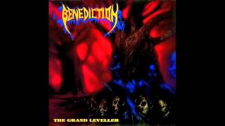 Benediction - The Grand Leveller (Full Album)