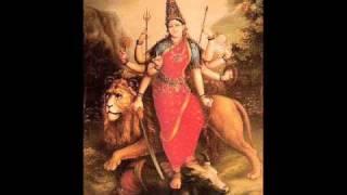 Sri Durga bhavani suprabatham