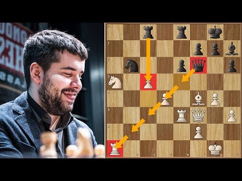 The Only Chess Player Magnus Carlsen Never Defeated | LCC Round 8