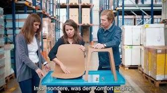 IKEA Neuheit: ODGER Stuhl