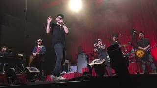 "Mark Forster ,,Natalie""  + Brief an Natalie [4K]"