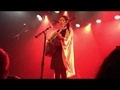 Kina Grannis - California [FIRST TIME LIVE!] (Live @ The Teragram Ballroom, Los Angeles 9/3/2017)