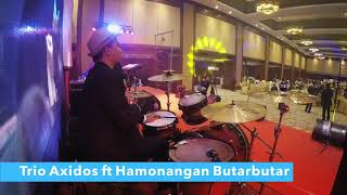 Video Hidup ini adalah kesempatan - Axidos Trio ft Hamonangan Butarbutar (DrumCam) at Hotel Borobudur download MP3, 3GP, MP4, WEBM, AVI, FLV April 2018