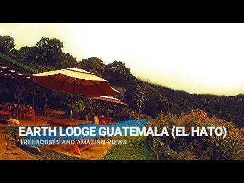 Earth Lodge Antigua Guatemala