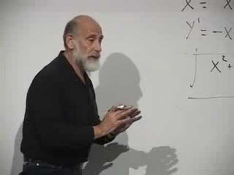 Lecture 1 | Modern Physics: Special Relativity (Stanford)