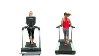 TRUE's CS Line - CS400 Treadmill