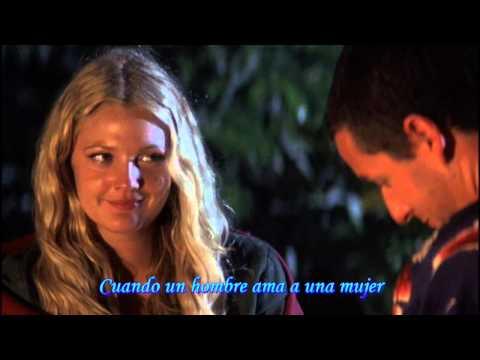 When A Man Loves A Woman - Percy Sledge - Traducida