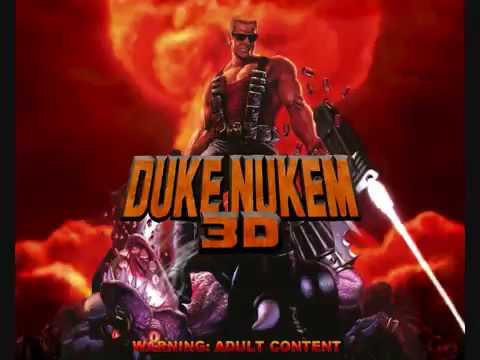 Duke Nukem 3D - Come Get Some