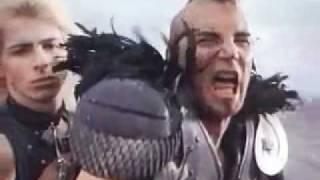 Постапокалипсис - Безумный Макс 2  (1981), трейлер #1
