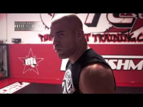 Bellator 170: Ortiz vs. Sonnen | Saturday on Spike 9/8c