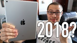 Should You Buy 2017 iPad in 2018? iPad 検索動画 16