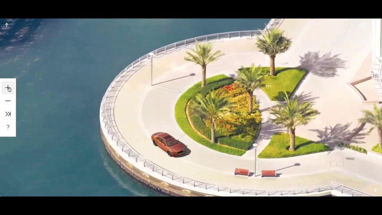 Bentley Gigapixel Zoom