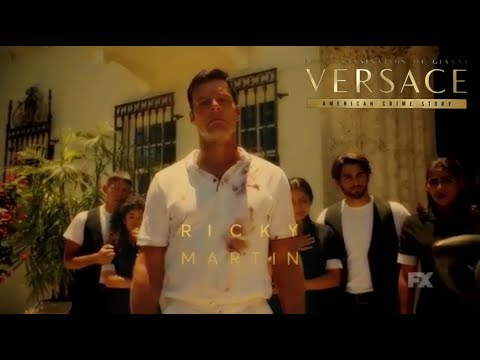Versace: American Crime Story (Teaser)