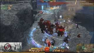 [RG] Guild Wars 2, Red Guard, Bumpy - Warrior, WvW, Rise and Shine