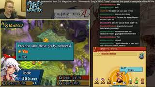 Final Fantasy Tactics A2: Grimoire of the Rift: Final Boss + Ending