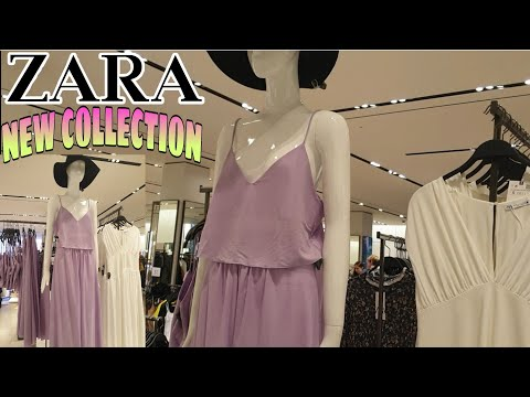 ZARA NEW COLLECTION 2020   SUMMER NEW COLLECTION
