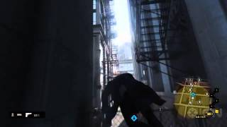 Watch Dogs - PS4 Clip
