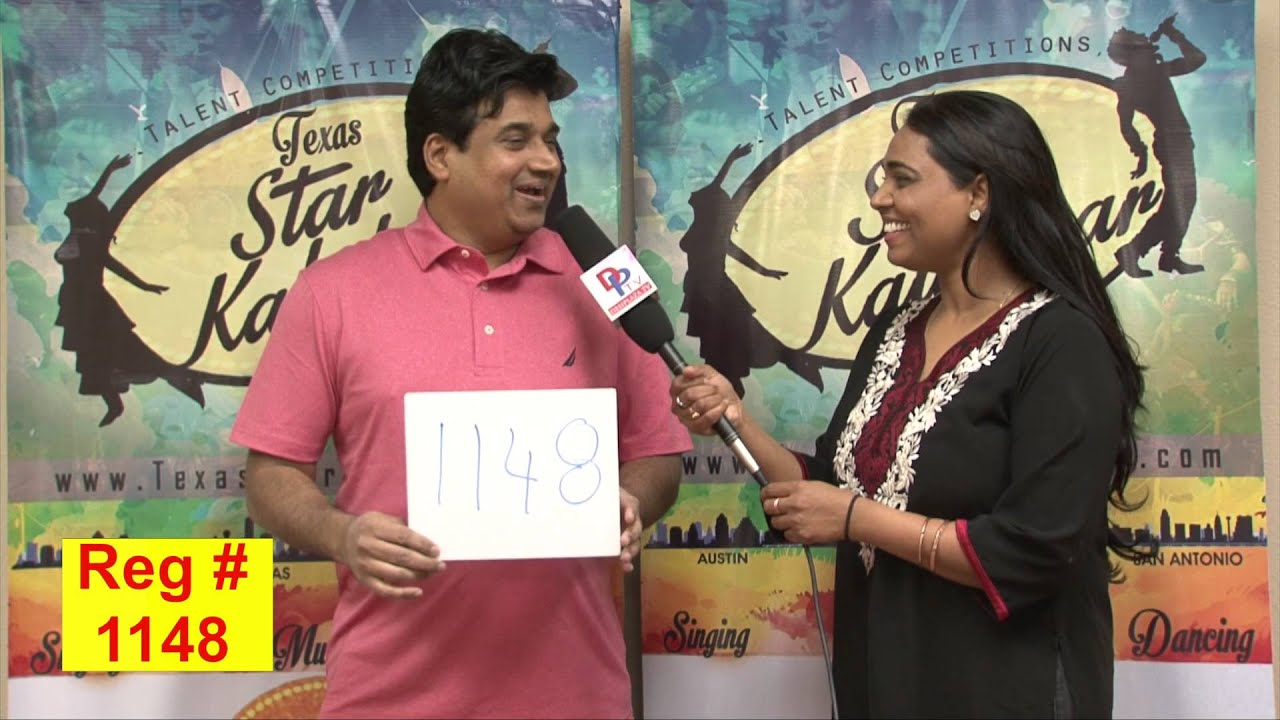 TSK Auditions Backstage #1148