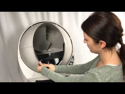 Litter-Robot Open Air How-To: Installing the Fence
