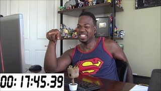 The Death of Superman REACTION!!!