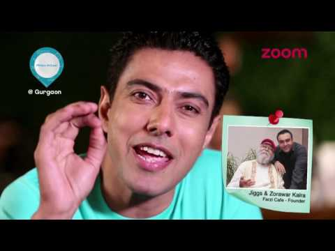 'THANK GOD IT'S FRYDAY' Season 3 With Ranveer Brar | Gurgaon | Episode 2
