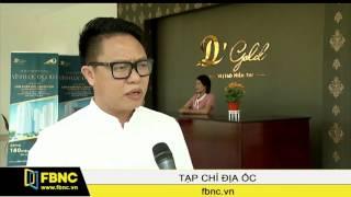 FBNC - Vĩnh Lộc D'gold tự tin mang giải pháp an cư cho người có thu nhập trung bình