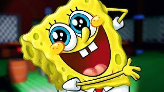 3AM At The Krusty Krab - DA LI STE SPREMNI DECO?!