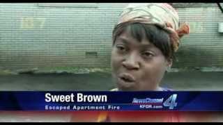 sweet brown the new antoine dodson
