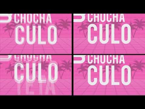 CHOCHA, CULO, TETA - Bad Bunny - Mas De 50000 Veces/ More Than 50000 Times