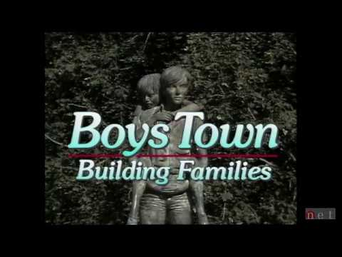 Boystown Building Families