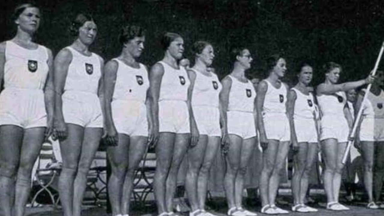 Download 1936 Olympic Games WAG
