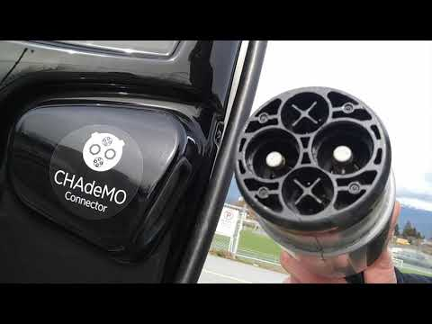 DC 50KW Fast chargers Level 3