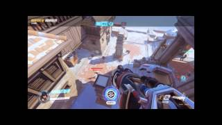 Overwatch play of the game #18