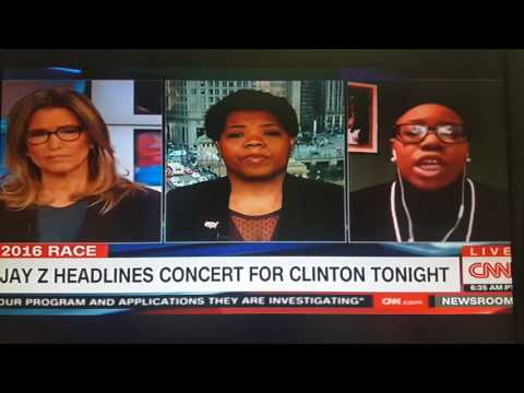 Trump Offers Inner Cities $100 Billion over next 8 years + School Choice not Entertainment