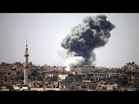 China welcomes Syria peace talks, hopes for positive outcomes