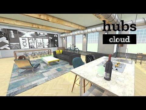 Hubs Cloud - Présentation