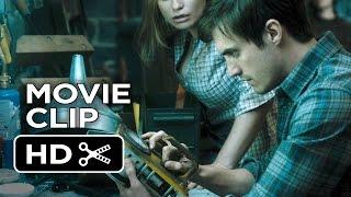 Aftermath Movie CLIP - Geiger Counter (2014) - Edward Furlong, Gene Fallaize Movie HD