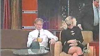 Andy Dick   Interview   Ivanka Trump thumbnail