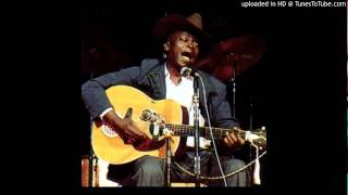 Robert Pete Williams- Midnight Boogie (American Folk Blues Festival)