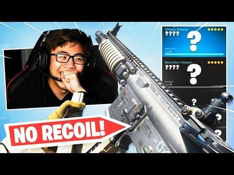"The ""NO RECOIL"" M4A1 CLASS SETUP In WARZONE! (Modern Warfare Warzone)"