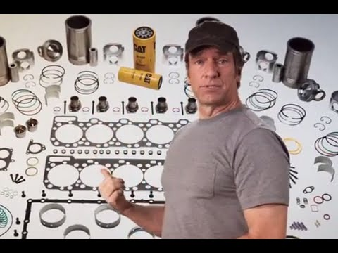 Engine Parts   Precious Metals™ In-frame Engine Overhaul Kits