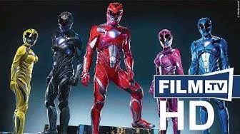 Power Rangers Kinox