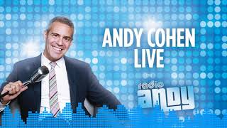 Andy Cohen on Lisa Vanderpump and the future of the Real Housewives of Beverly Hills