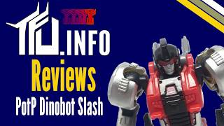 POTP Slash Review