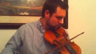 The Flowers Of Edinburgh - Fiddle