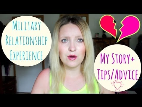 dating military advice Compare the best online dating sites and services using expert ratings and consumer reviews in the official consumeraffairs  investment or tax advice.
