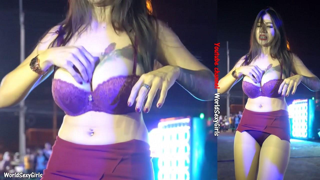 Download Thai Coyote Sexy Dance น้องแนทตี้ โคโยตี้