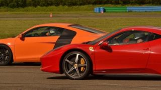Assetto corsa porsche 911 r online test
