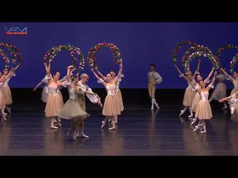 Colorado Ballet Academy YAGP New York City Finals-Garland Waltz